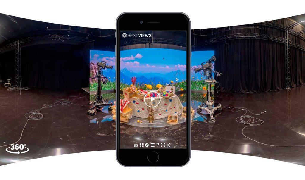 360 Grad Gamification - Kundenaktion zu Ostern