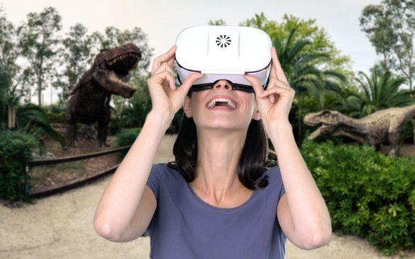 360 Grad Marketing Kampagne mit jeder VR-Brille in 3D erleben.