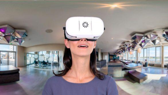 virtuelle Tour Rödl & Partner Köln mit jeder VR-Brille in 360 Grad erleben