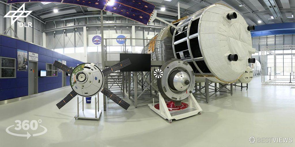 Bestviews360-Virtual-Tour-DLR-Astronautentraining