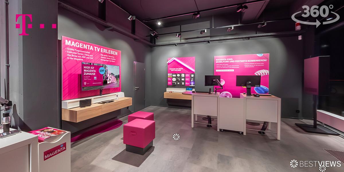 News Shopping Telekom