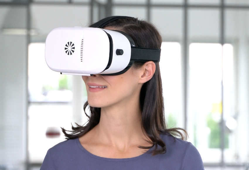 360° Virtual Experience mit BESTVIEWS Cardboard