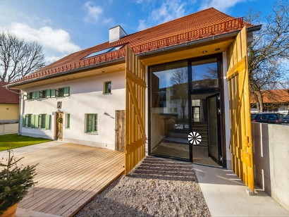 360 Grad Immobilien Rundgang Euroboden riem